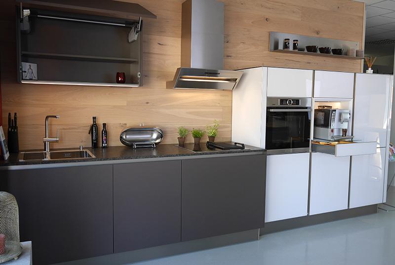 Küche Anthrazit küchen küchenstudio einbauküchen oberried dreisamtal